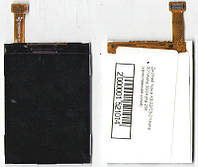 Дисплей Nokia X3-02/C3-01/Asha 301/Asha 300/Asha 206 (качественная копия)