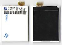 Дисплей Nokia C1-01/C1-02/C1-03/C2-00/X1-01/107/101