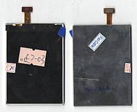 Дисплей Nokia C2-03/C2-02/C2-06/C2-07 (оригинальный Тайвань)