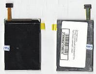 Дисплей Nokia N77/6210n/6760s/E52/E55/E66/E75/N78/N79/N82 (оригинал) Ussed