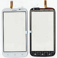 Сенсор Huawei Ascend G610-U20 White
