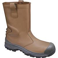 SAKHA S3 Обувь защитная