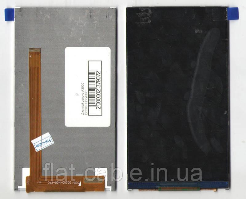 Дисплей Lenovo A3900 D0500HH00-FPC