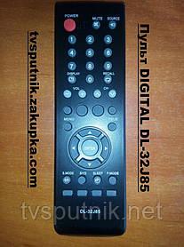 Пульт Digital DL-32J85
