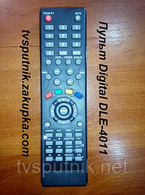 Пульт Digital DLE-4011