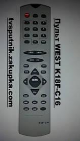 Пульт Digital K18F-C16 (ORION немцы) D81000