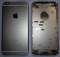 """Крышка корпуса для iPhone 6s (4.7"""") золотого цвета"""