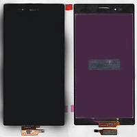 Дисплей + сенсор Sony c6802 xperia z ultra XL39H