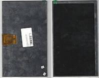 Дисплей для планшета №004 AMPE A96 20000938-30 (800*480) 211х126 mm 50pin