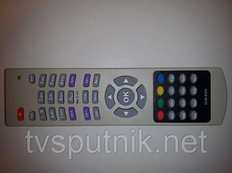 Пульт Eurosat DVB-8004, фото 2
