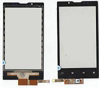 Сенсор Huawei U9000 Ideos X6