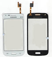 Сенсор Samsung G350E White белый Original (IC MELFAS)
