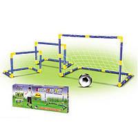 Футбольный набор 2 в 1 (король спорта)