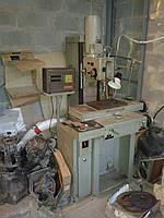 2421АФ10 координатно-расточной станок б/у 1985 года