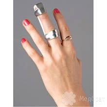 Ортез жесткий на палец Ortop OO-153