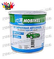 Акриловая эмаль mobihel 0,75л