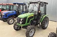 Мини трактор Zoomlion RF 354 Cab (Зумлион,Chery)