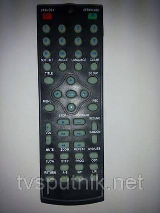 Пульт IZUMI WS-528 (DVD), фото 2