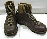 Ботинки трекинговые MEINDL, 39 Кожа