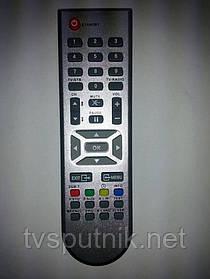 Пульт KAON HR-A409 (Home Cast, Воля ТВ)