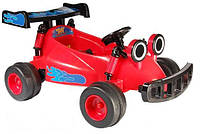 Электромобиль TILLY TOY (YJ129-RED)
