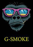Снова в наличии жидкости G-SMOKE, в том числе - 5 новых табачных вкусов!