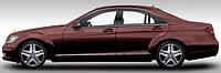Оригинальные Диски AMG Mercedes-Benz S-Class R18 5x112 W221 W222  W220 W210