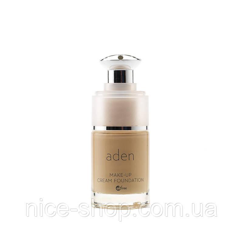 Тональный крем Aden №01