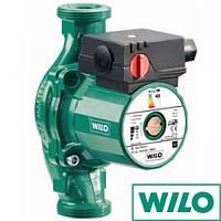 Wilo Star-RS 25/7 циркуляційний насос