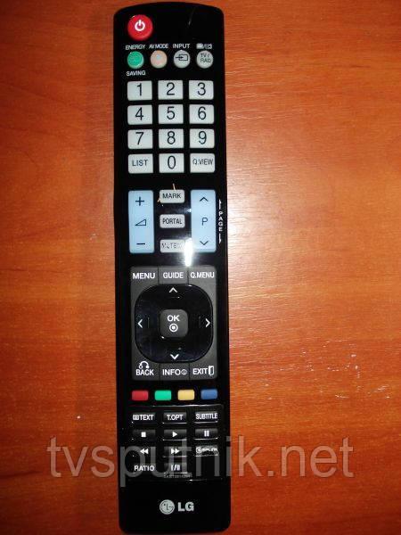 Пульт LG AKB72914261 (LCD) Оригинал
