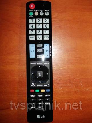 Пульт LG AKB72914261 (LCD) Оригинал, фото 2
