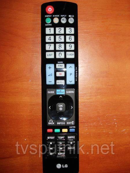 Пульт LG AKB72914271 оригінальний пульт [LCD TV] 3D