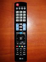 Пульт LG AKB73615302   оригинальный пульт