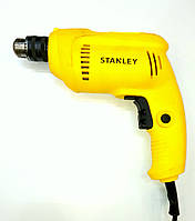 Дрель ударная - сетевая STANLEY  STDH5510  550 Вт