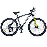 """Спортивный двухколесный велосипед PROFI 27,5"""" (G275NOVA A275-1) с Shimano Altus 24SP"""