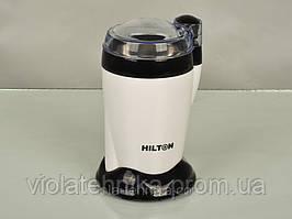 Кофемолка Hilton KSW 3390 Black