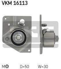 Натяжитель ремня ГРМ на Renault Trafic  2001->  1.9dCi — SKF (Швеция) - VKM16113
