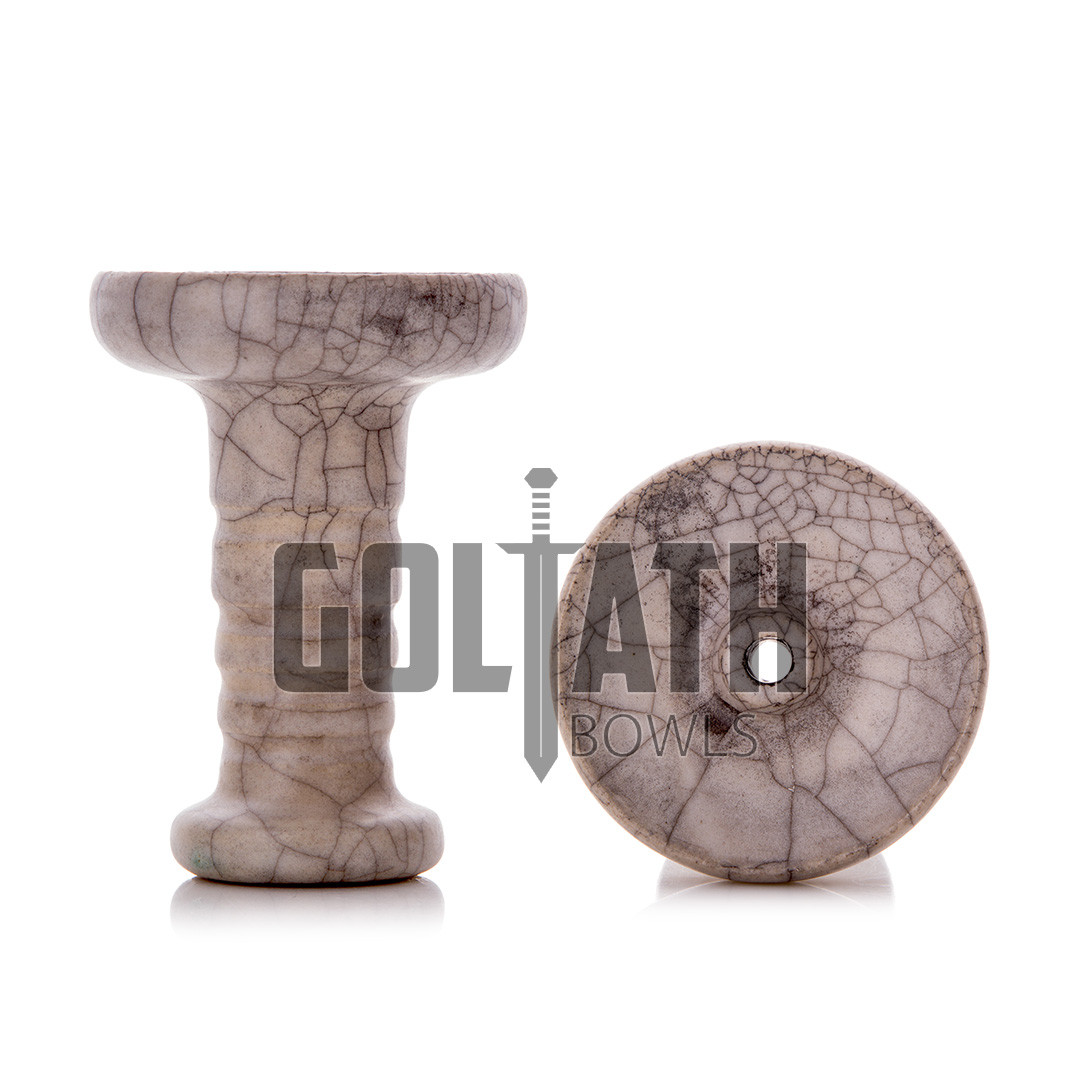 Чаша Goliath Bowl Harmonic, Marble