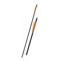 Стрела карбоновая , для стрельбы из лука