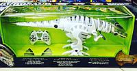 Большой Интерактивный Робот Динозавр Робораптор Х