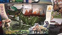 Jurassic world динозавр на управлении игрушка детская, фото 1