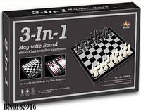Магнітні шахи,нарди,шашки