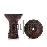 Чаша Goliath Bowl Column, Dark Aligator , фото 1