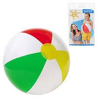 М'яч надувний Intex, 41 см