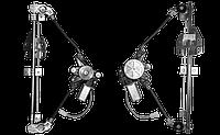 Стеклоподъемник 2109, 21099, 2114, 2115 электр. перед. прав. в сборе с моторедуктором