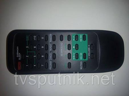 Пульт Panasonic EUR644344 (AUX 5 DISC), фото 2