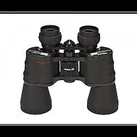 Бинокль 10x50 - Tasco, для поклонников спортивных мероприятий и туристов
