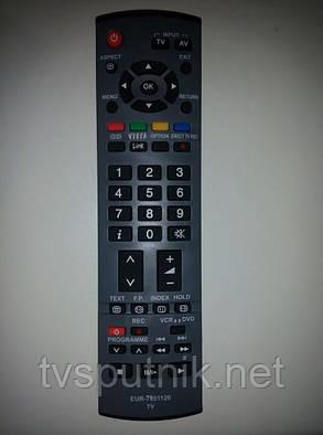 Пульт Panasonic EUR7651120, фото 2