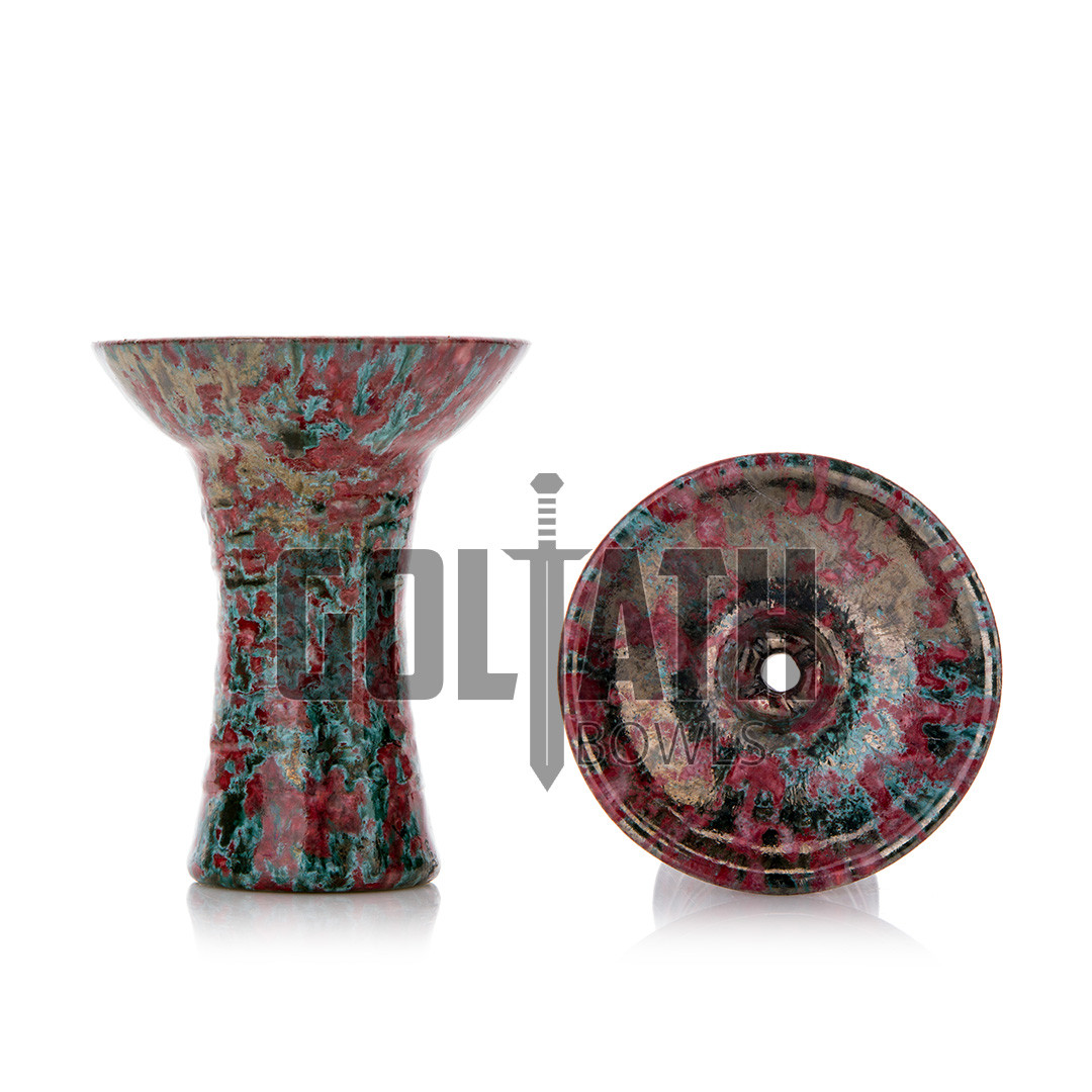 Чаша Goliath Bowl Column, Exsclusive