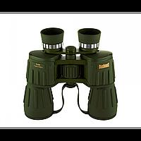 Бинокль 7x50 WA - Bushnell, для наблюдений за птицами, природой, спортивными соревнованиями